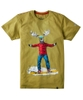 Marvellous Mouse Tee