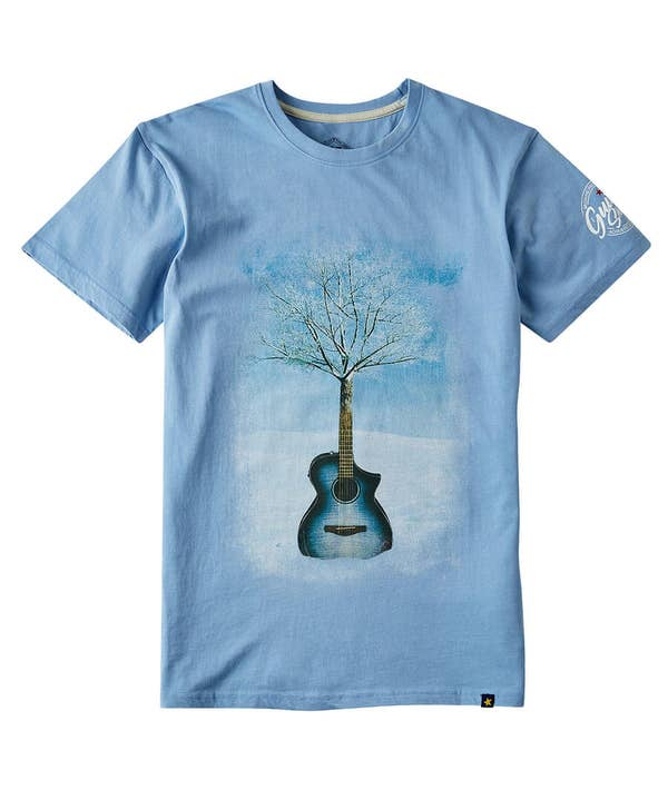 Chill Out Tunes Tee