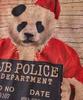 Christmas Criminal Tee
