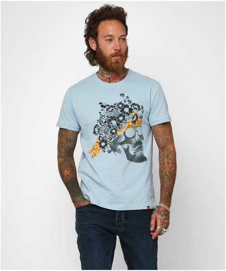 Deadly Cool Tee