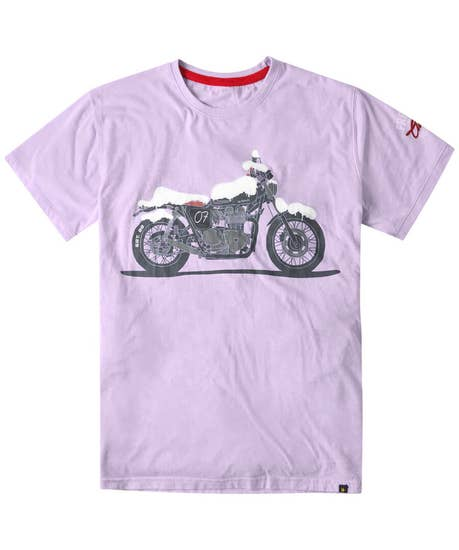 Chilled Ride Tee