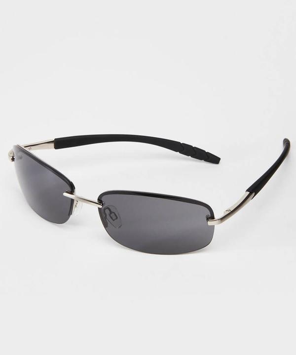 Brush Tipped Sunglasses