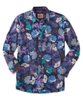 Fun And Funky Floral Shirt