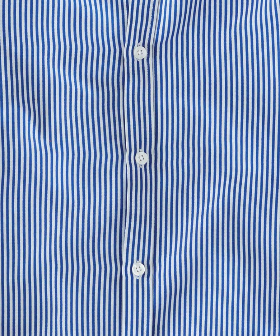 Sensational Stripe Shirt Back