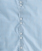 Triple Collar Geo Shirt