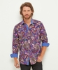 Party Paisley Shirt