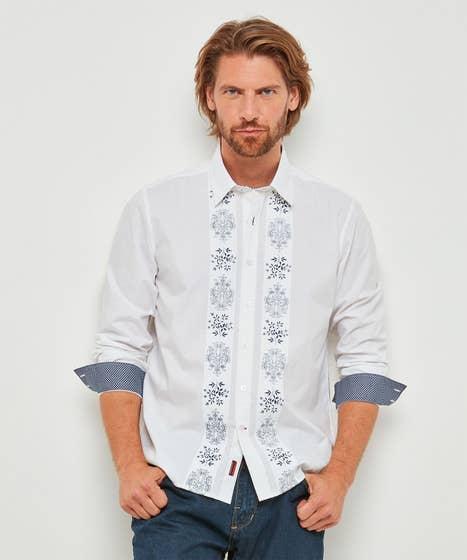 The Barcelona Shirt
