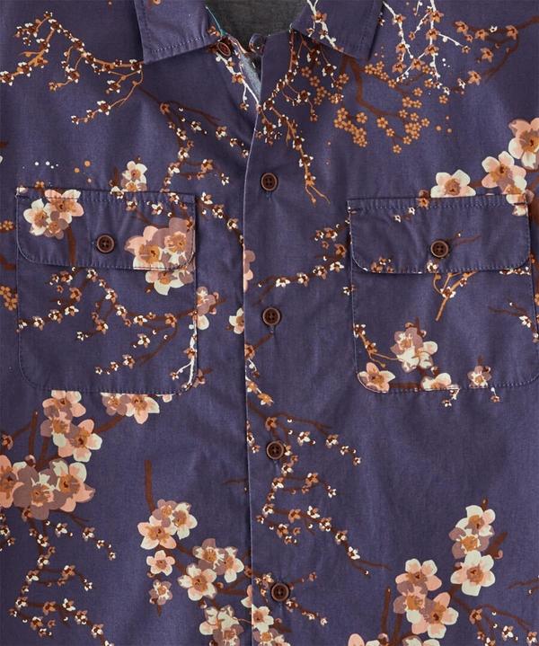 Oriental Shirt