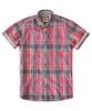 Summer Days Check Shirt