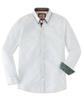 Super Sharp Double Collar Shirt