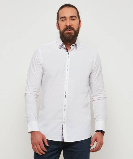 Tailored To Perfection Shirt
