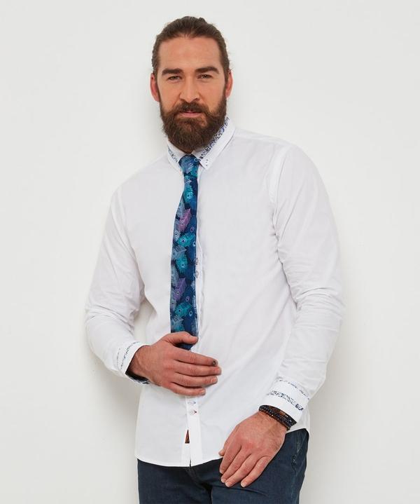 Incredible Collar Shirt