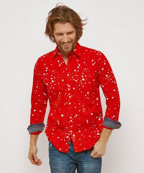 Star Blast Shirt