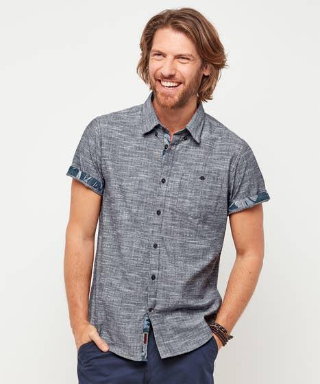 Easy Wearing Summer Shirt