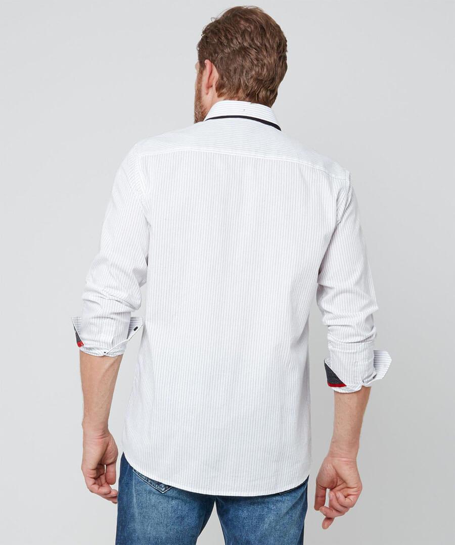 Perfect Placket Shirt