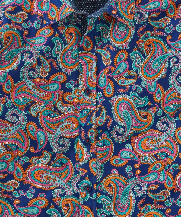 Proud To Be Paisley Shirt