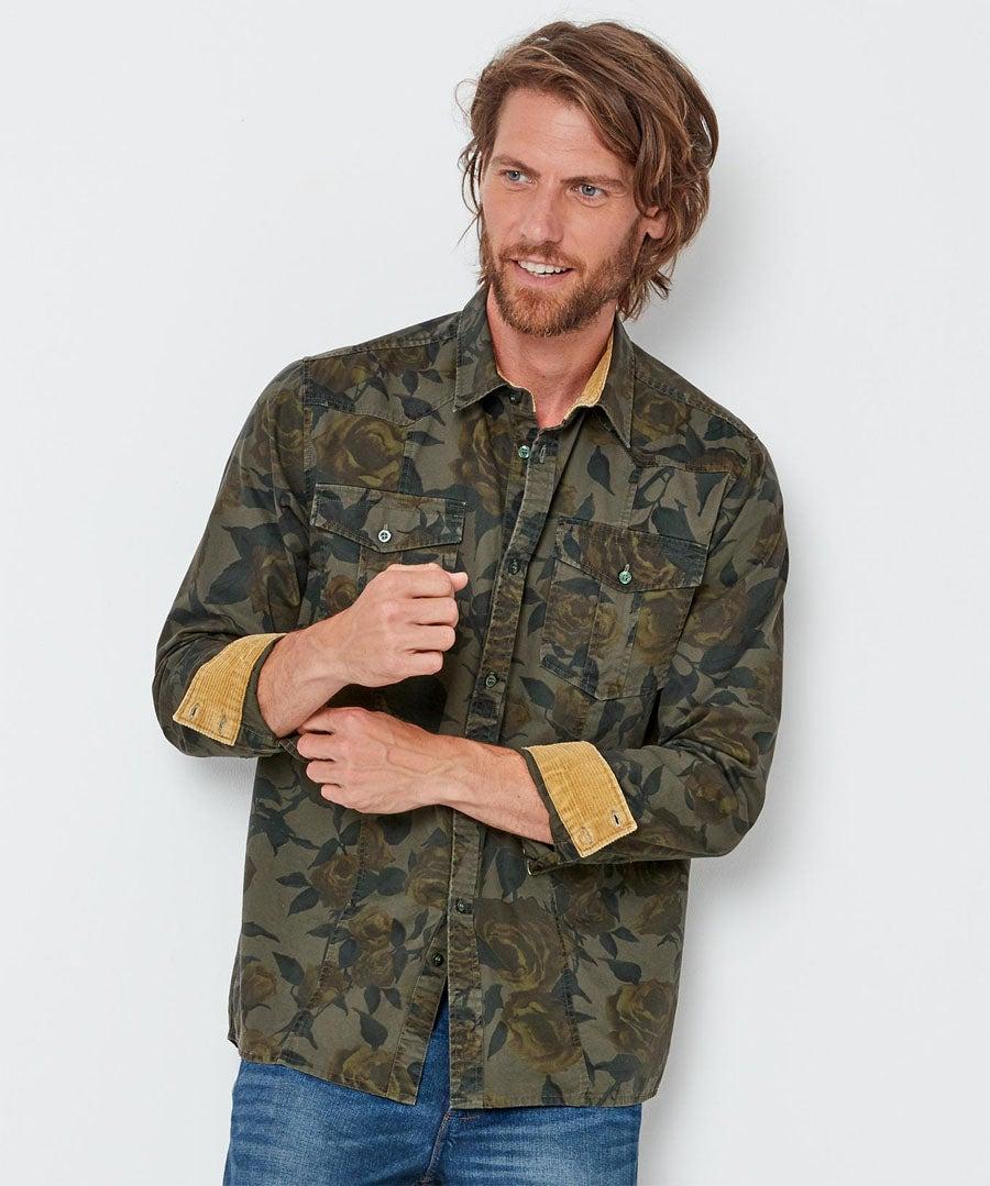 Everywhere Shirt