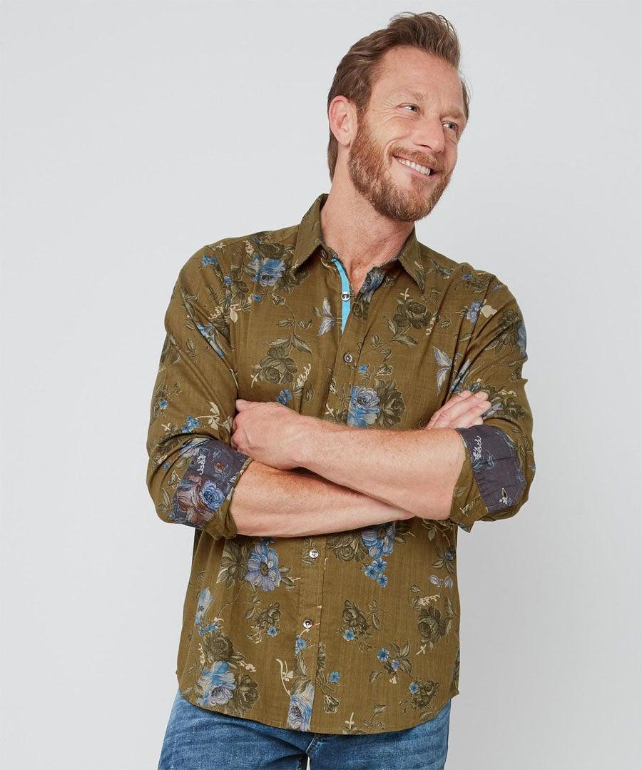 Easy Going Shirt
