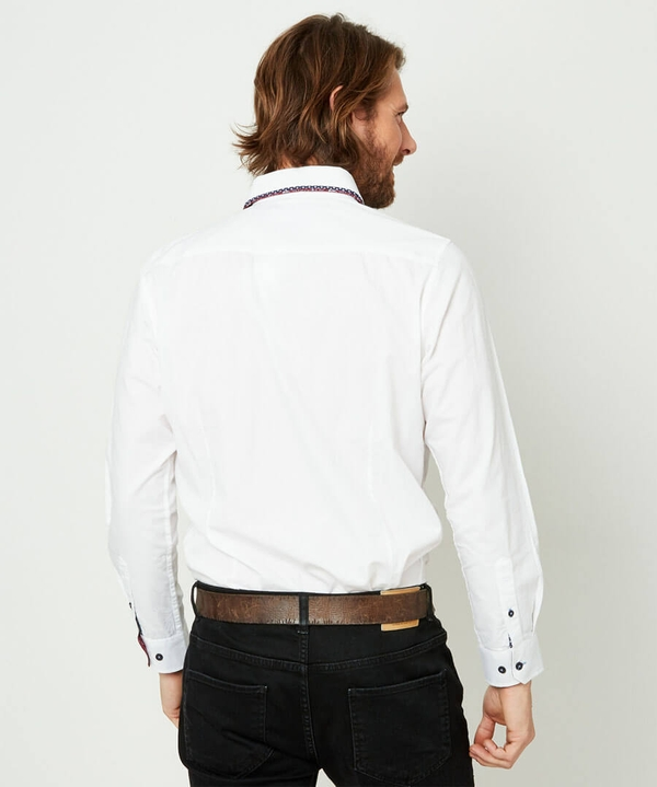 Triple The Style Shirt