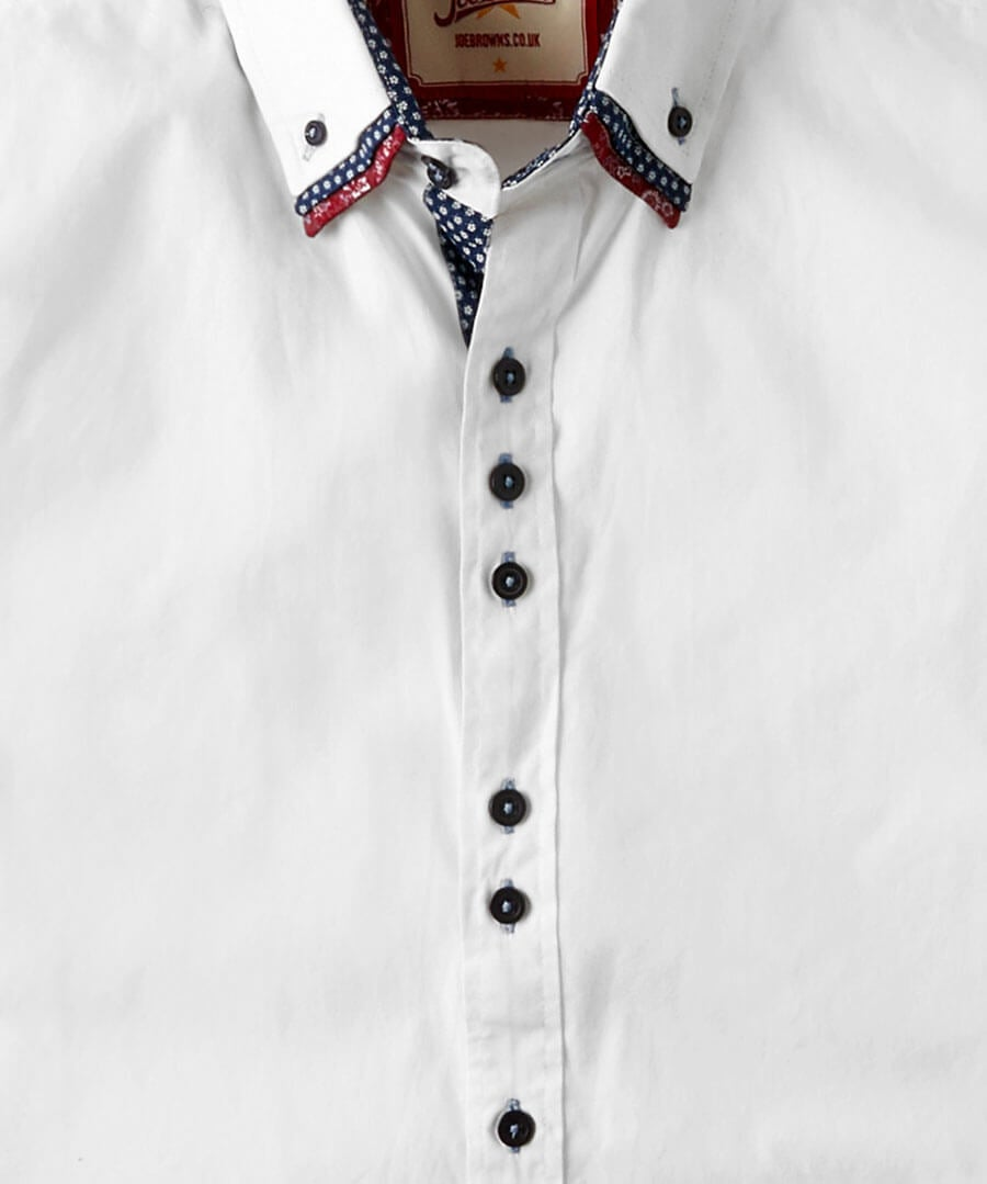 Triple The Style Shirt Back