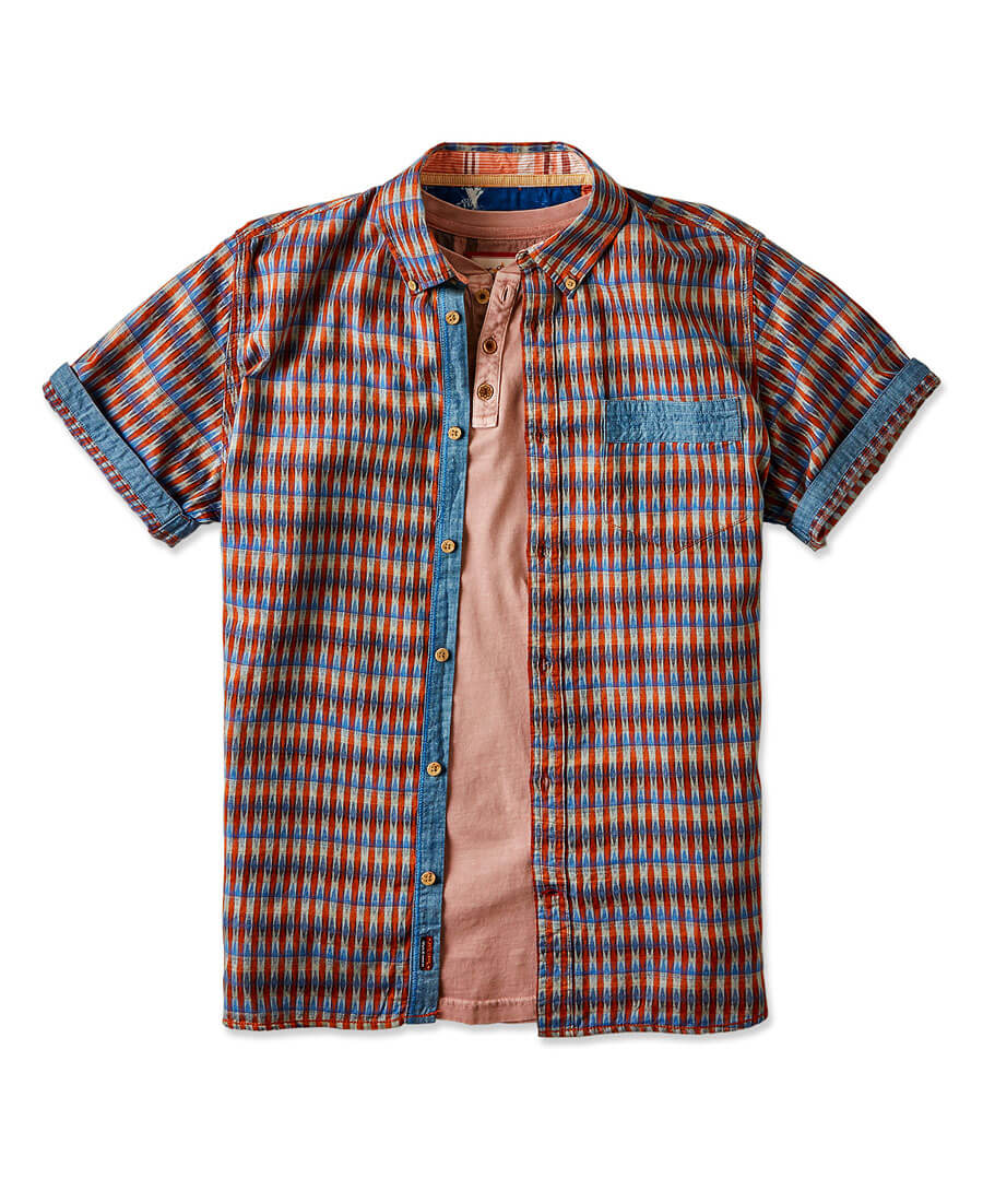 Relax In Style Shirt