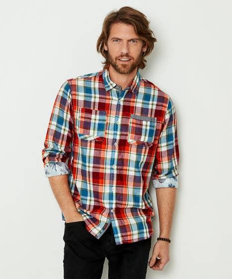 Inside Out Shirt