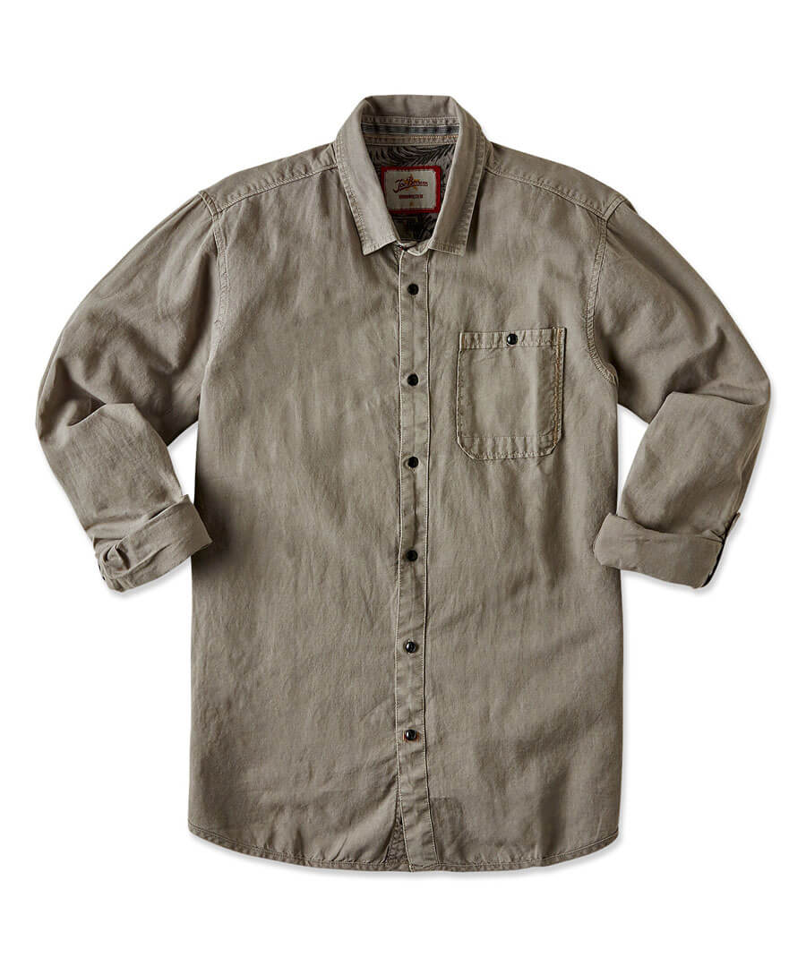 Worn To Perfection Shirt Back