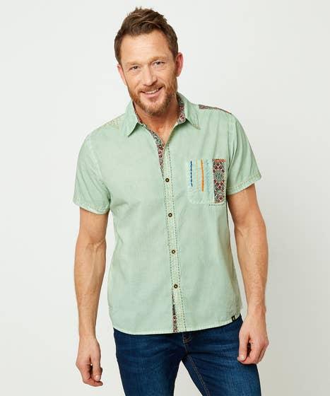 Casually Customised Shirt