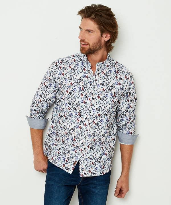 Delightful Ditsy Shirt