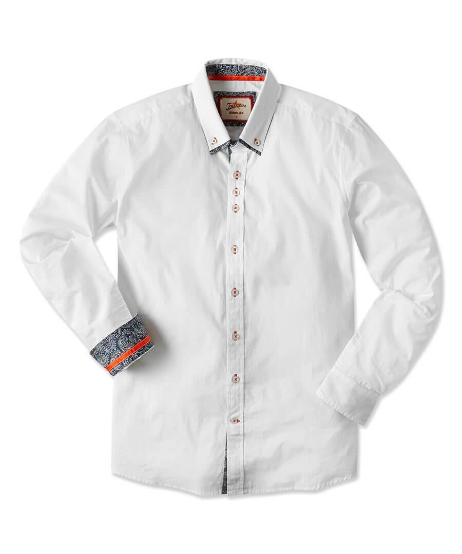 Tailored Dapper Shirt