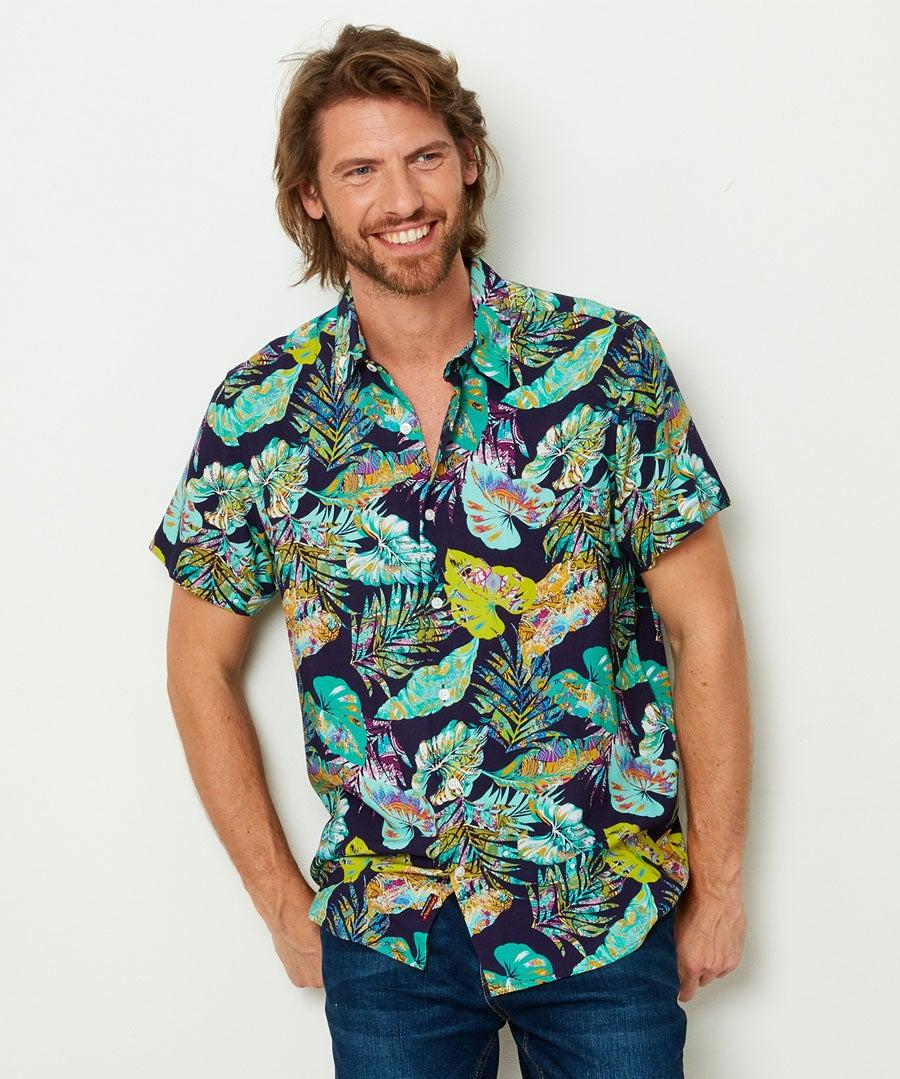 In The Sun Shirt