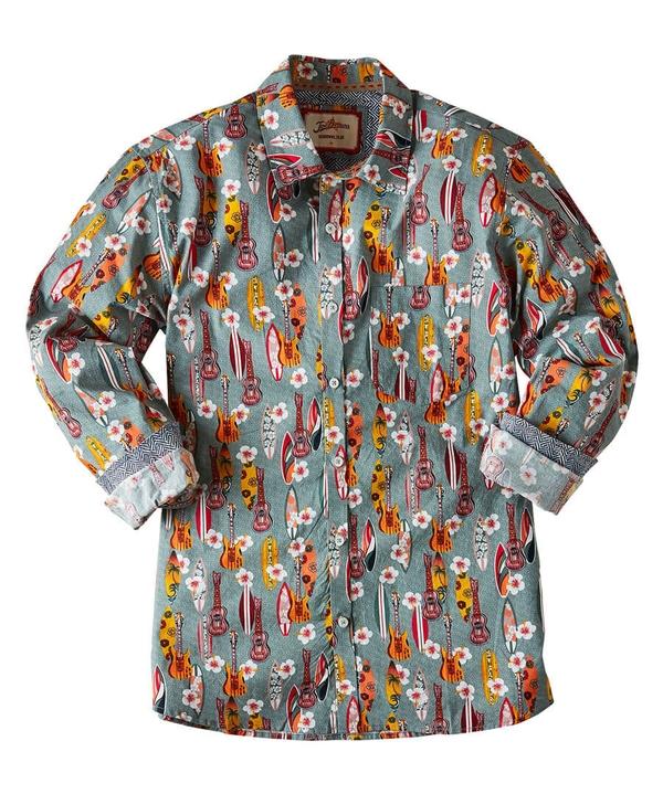 Sensational Summer Shirt