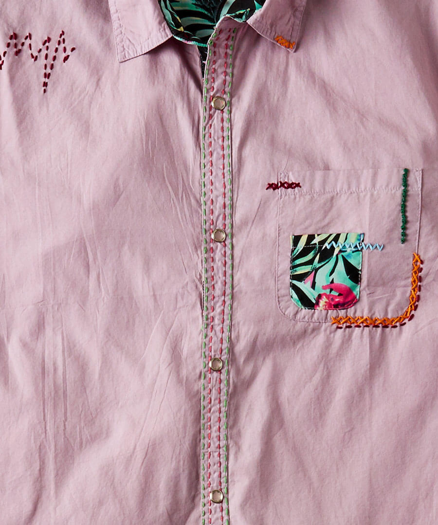 In The Detail Shirt