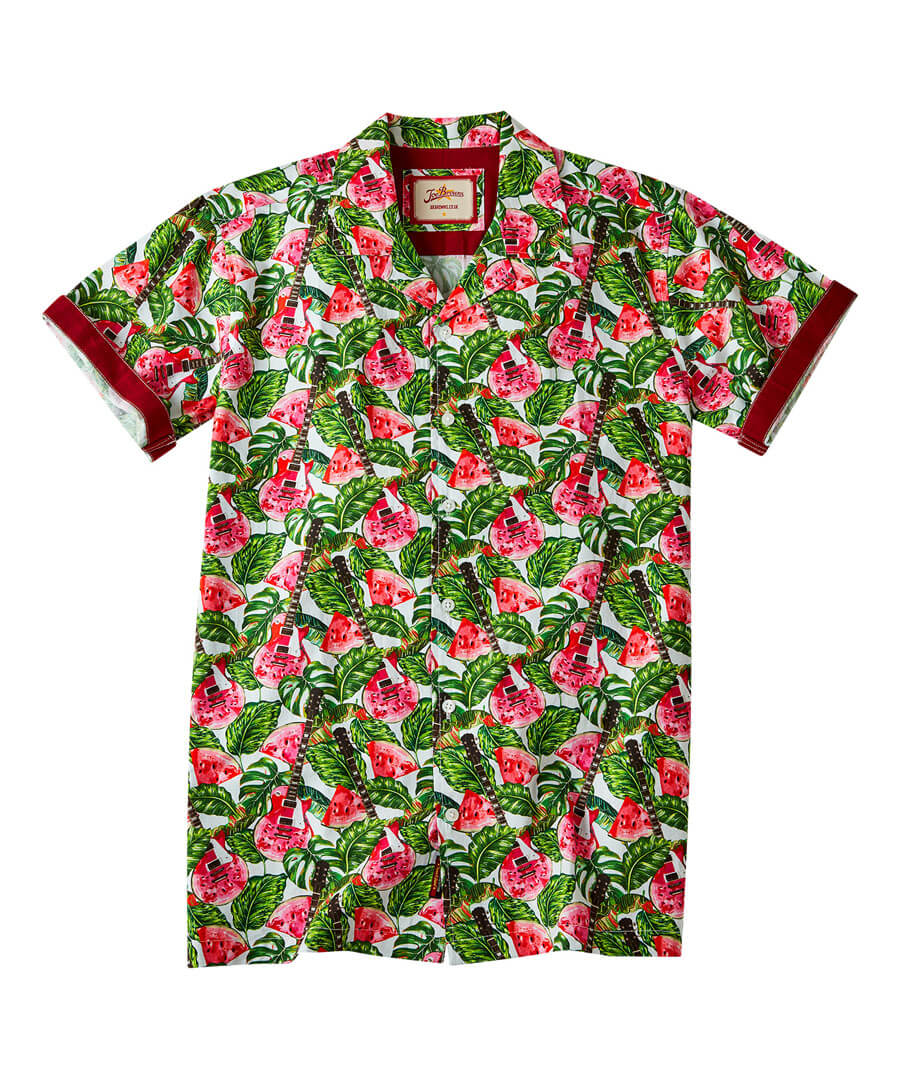 Fresh And Funky Shirt