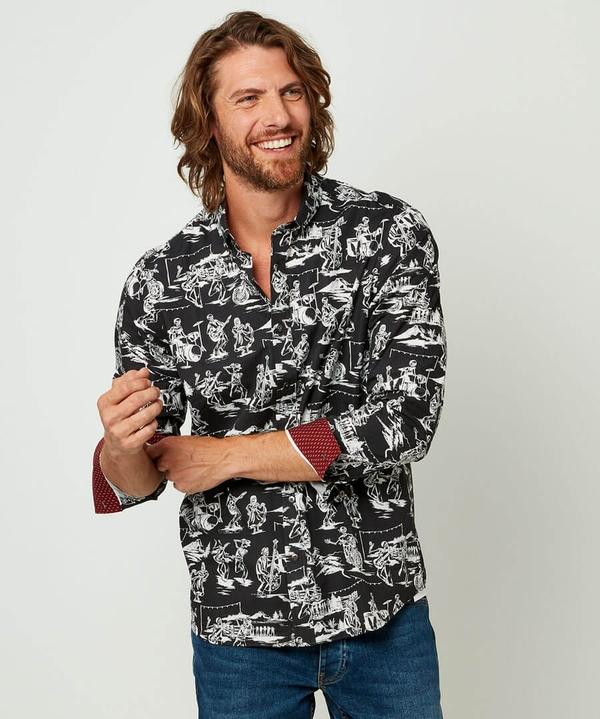Dance All Night Shirt