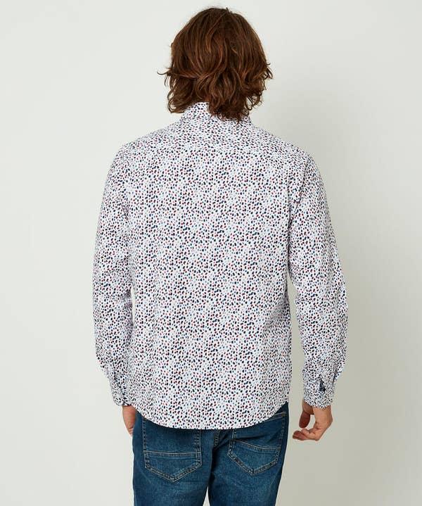 Dynamic Print Shirt