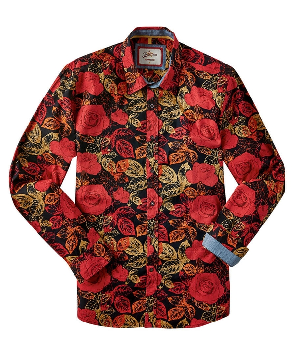 Smell The Roses Shirt