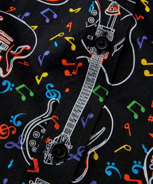 Fusion Guitar Shirt