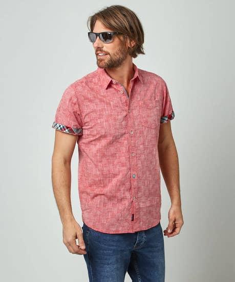 Terrific Texture Shirt
