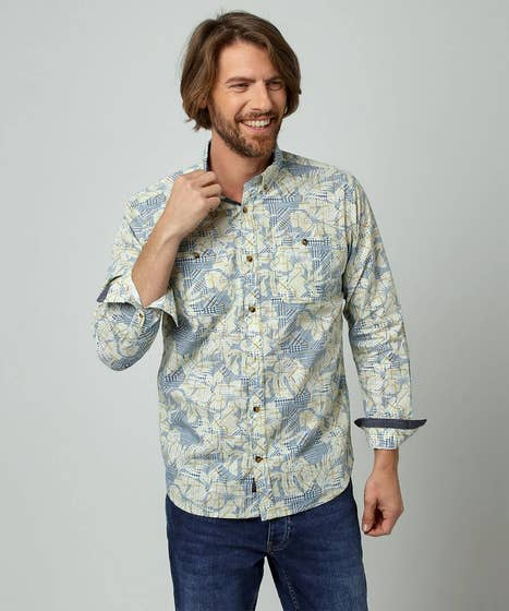 All Going On Shirt