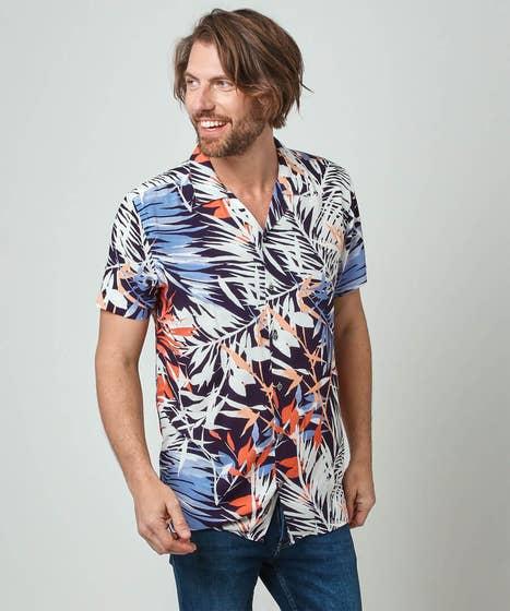 Luscious Leaf Shirt