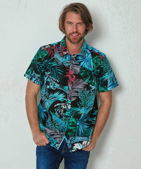 Terrific Tropic Shirt