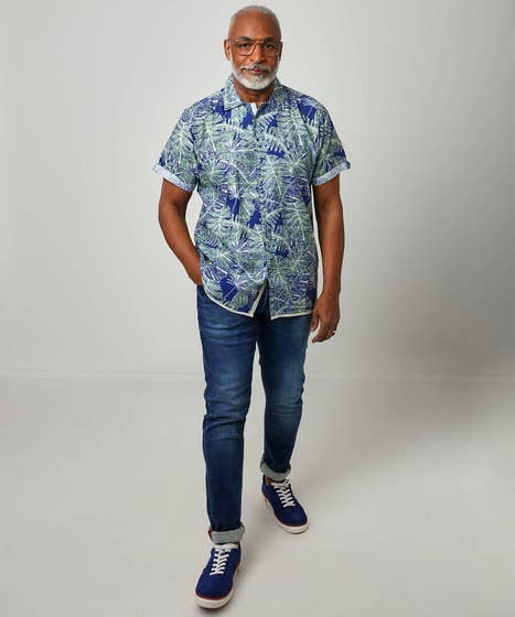 Touch Of Tropic Shirt