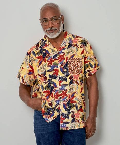 Chilled Days Shirt