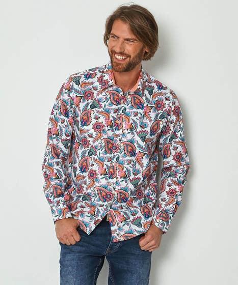 Fabulous Fresh Shirt