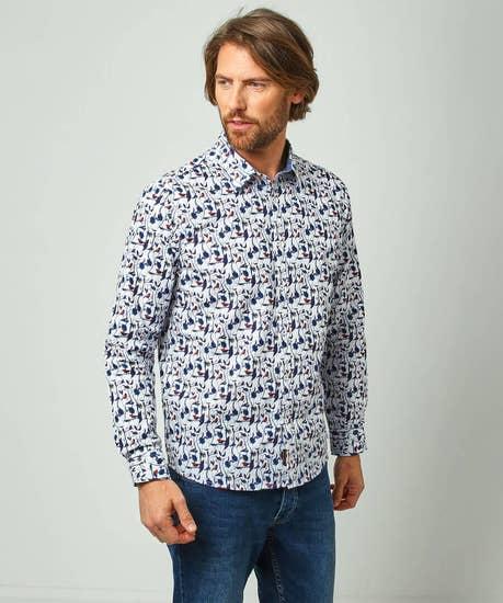 Brilliant Bird Shirt