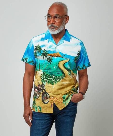Hit The Sands Shirt
