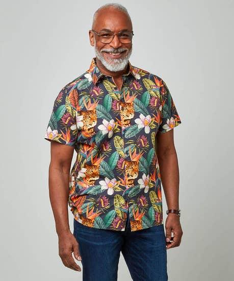 Wild Side Shirt