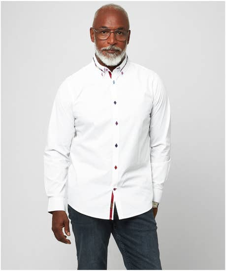 Devil Is In The Detail Shirt