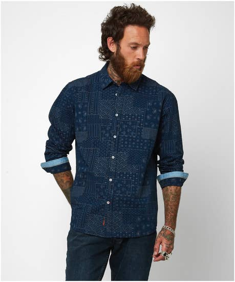 Cool And Casual Shirt